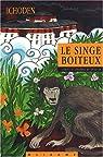 Le singe boiteux : Contes et légendes du Bhoutan par Choden