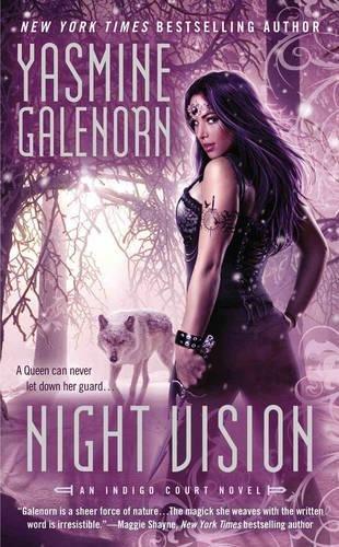 Search : Night Vision (An Indigo Court Novel)