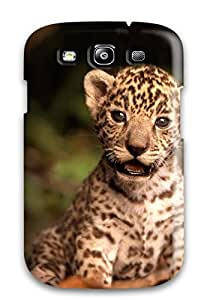 For Galaxy S3 Tpu Phone Case Cover(babies)