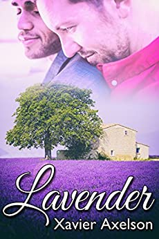 Lavender by [Axelson, Xavier]
