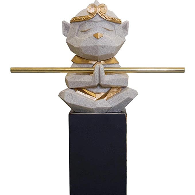 GuanDun Creativo Qitian Dasheng Decoración Decoraciones para ...