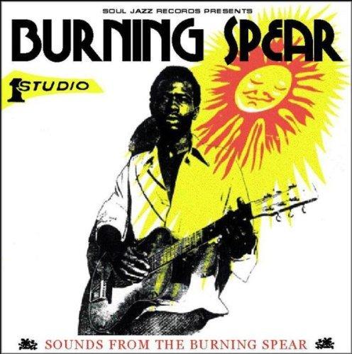 Burning Spear - Journey Lyrics - Zortam Music