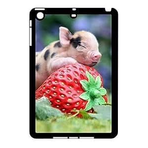 Little Pig Phone Case For iPad Mini [Pattern-1]