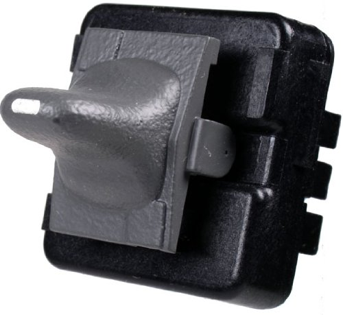 SWITCHDOCTOR Window Master Switch for 1996-2005 Pontiac Grand Am