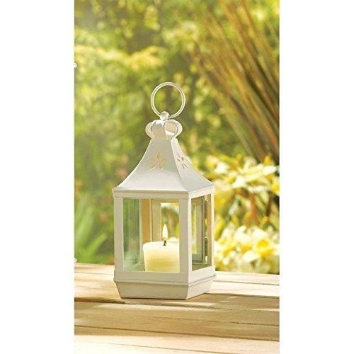 Zingz and Thingz Mini Cutwork Garden Lantern