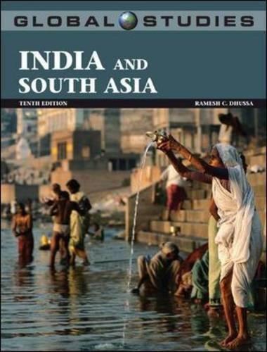 Global Studies: India and South Asia (Global Studies:...