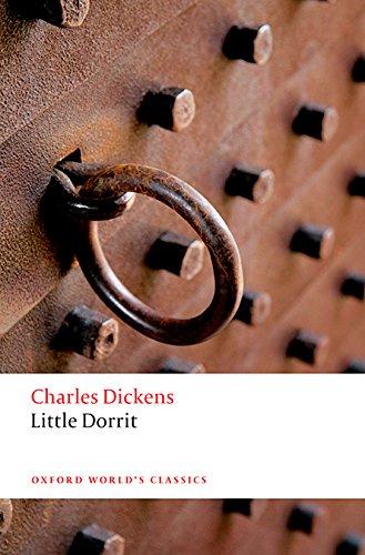 Little Dorrit (Oxford World's Classics) pdf