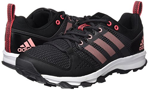 size 40 b4810 dd9be adidas Women s Galaxy Trail W Running Shoes  Amazon.co.uk  Shoes   Bags