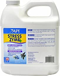 API Stress Zyme, 64-Ounce