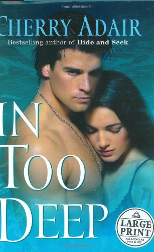book cover of In Too Deep