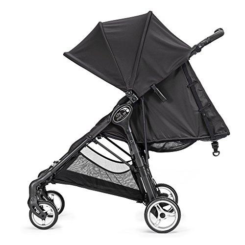 Baby Jogger City Mini ZIP Stroller In Black, BJ24410 by Baby Jogger (Image #4)