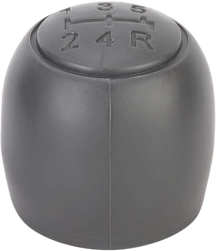 Fydun Pommeau de levier de vitesses /à main /à 5 niveaux 71775051 pour 500 500C PANDA 169 2003-2012