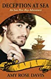 Deception at Sea (An Ian Mac Roy Adventure Book 1)