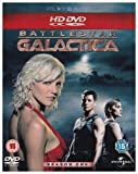 Battlestar Galactica - Series 1 HD DVD