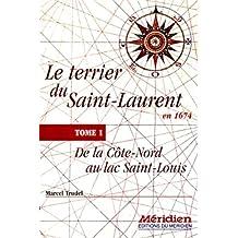 Terrier Du St-Laurent T.1 -Le
