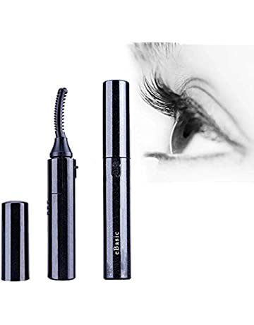 eBasic Electric Heated Eyelash rizador de pestañas rizador térmico de pestañas profesional, Styling Pen ojos
