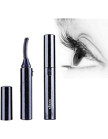 eBasic Electric Heated Eyelash rizador de pestañas rizador térmico de pestañas profesional, Styling Pen ojos