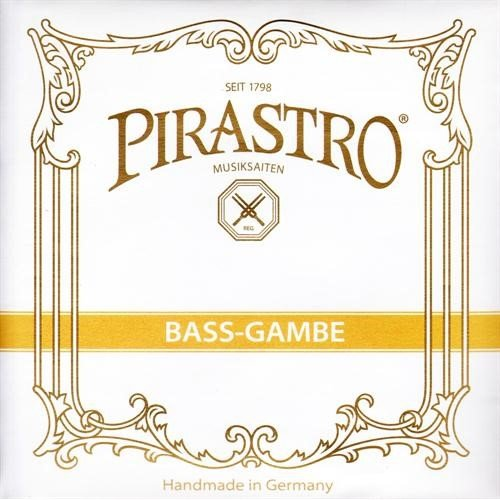 Pirastro Bass Viola da Gamba A-7 String