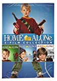 4 film favorites ninja turtles - Home Alone 3-Film Collection (Home Alone/Home Alone 2: Lost in New York/Home Alone 3) DVD