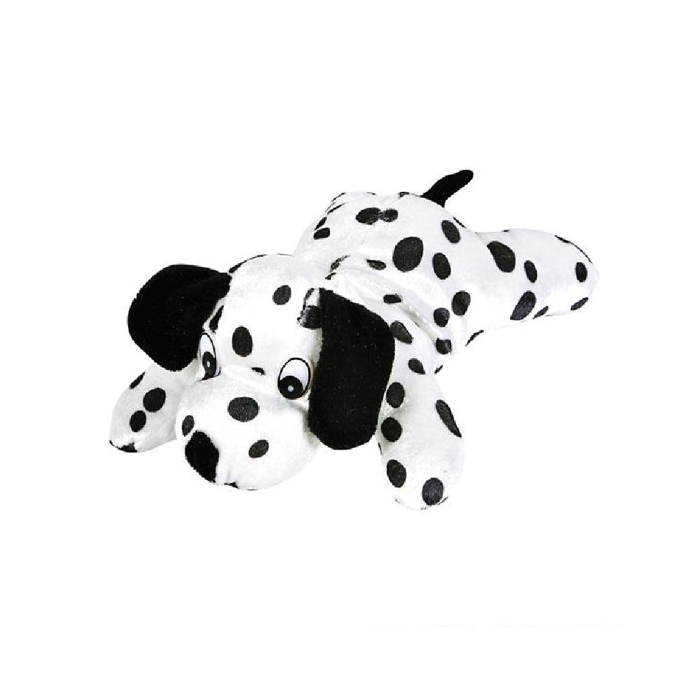 9'' Laying Dalmatian Plush