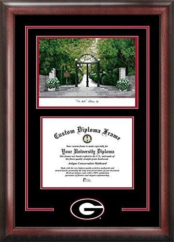 Custom Diploma Frames - 6
