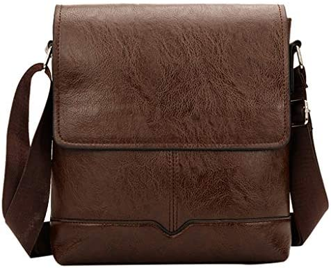 NEW Mens Ladies Satchel Tote School Shoulder Bag Travel Messenger Crossbody Bag