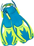 Cressi Kids Fins for Snorkeling Swimming and Boogie Boarding