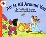 Air Is All Around You, Franklyn M. Branley, 0064450481