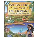 Webster's New World Dictionary, MODERN CURRICULUM PRESS, 0765219387