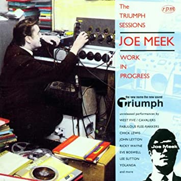 The Triumph of Joe