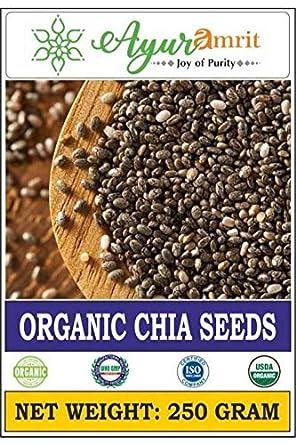 Ayuramrit USDA - Semillas orgánicas de alta calidad con ...