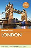 img - for Fodor's London (Full-color Travel Guide) book / textbook / text book