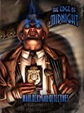 Warlocks and Detectives (the Edge of Midnight RPG), Rob Vaux, Rob Wieland, 0981528147
