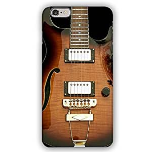 Strat Stratocaster Guitar Six String iPhone 6 Plus Armor Phone Case
