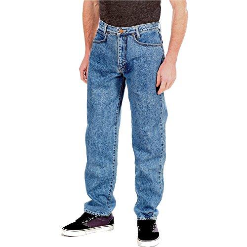 Jeans Edwin Herrenjeans / Männer Jeans Texas Standard 1405, midblue