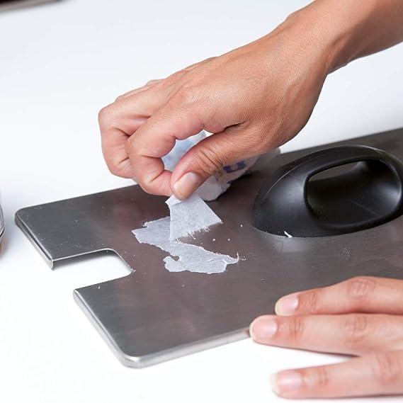 HG 160030130 300 ml-un Quita Adhesivos Extremadamente eficaz, Apto ...