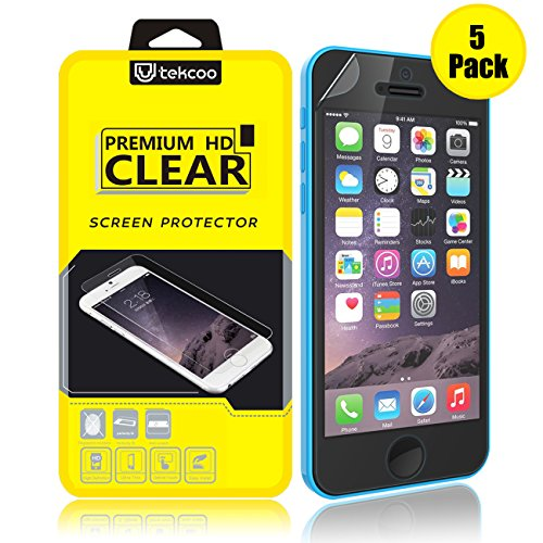 5c protective screen cover - 2