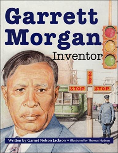 Image result for garrett morgan