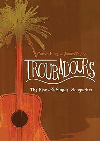 Carole King & James Taylor: Live At The Troubadour (James Taylor Concert Dvd)