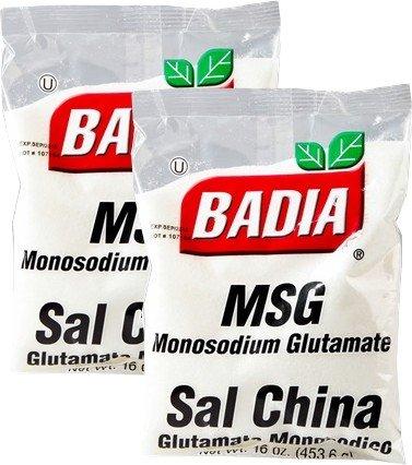 M. S. G. BADIA 1 lb bags Pack of 2 bags by Badia