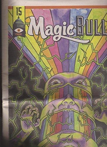 Magic Bullet Issue 15