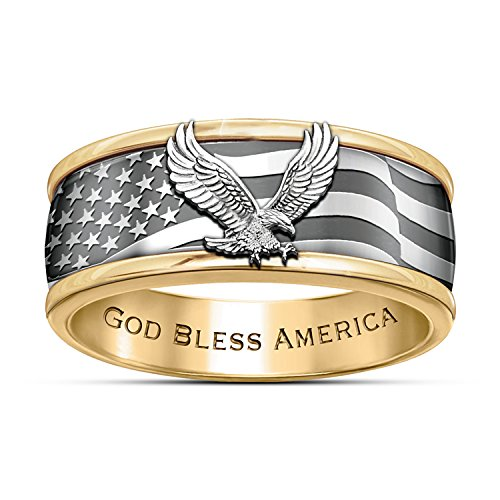 Ring: Freedom Soars Men