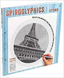 Spiroglyphics: Cities: Pavitte, Thomas: 9781684122790