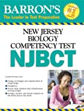 Barron's New Jersey Biology Competency Test, Cynthia Pfirrmann, 0764143786