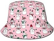 Lobster and Shell Sun Hat for Men/Women, UPF 50+ Sun Protection Hat for Fishing Hiking Garden Safari Beach Hun