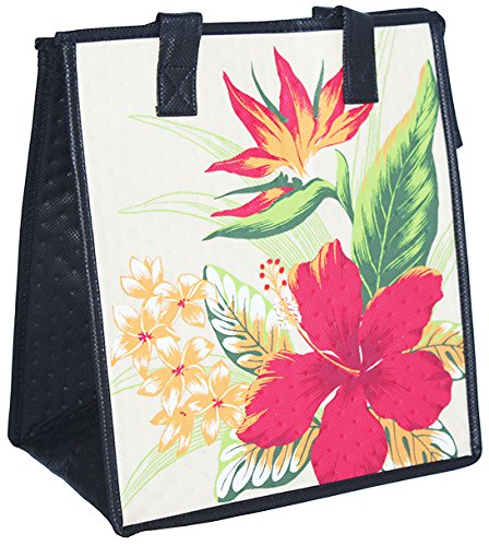 Hawaii Bag (Insulated Lunch Bag (Kauai Cream))