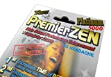- 51IUW3hj2QL - PremierZen Platinum 5000 Sexual Performance Enhancer [Bundle 6 Pills + 'Double Outlet' Gift]