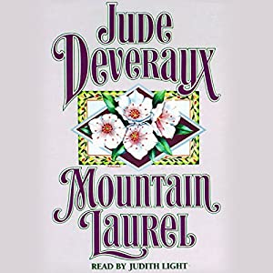 Mountain Laurel Audiobook