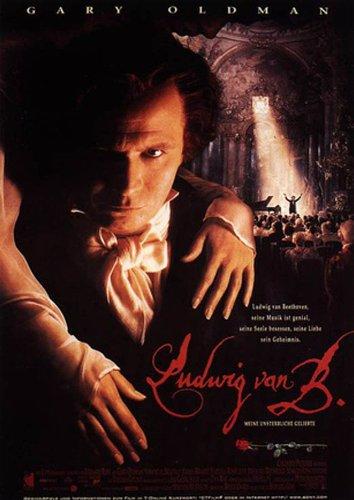 Ludwig van B. - Meine unsterbliche Geliebte Film