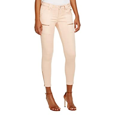 Amazon.com: Joie Womens Park Twill Mid-Rise Skinny Jeans: Clothing
